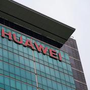 Les quatre opérateurs français unis contre la «loi Huawei»