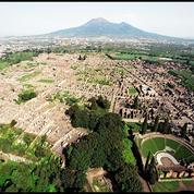 Pompéi était-elle une ville romaine typique?