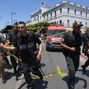 Tunis: deux attentats suicide contre la police revendiqués par Daech