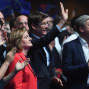 Parlement européen: Canfin pressenti à l'Environnement, les nationalistes en embuscade