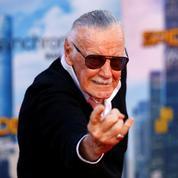 L'ultime projet de Stan Lee: la création d'un nouvel univers de Super-héros