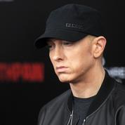 Le père «absent» d'Eminem est mort à l'âge de 67 ans