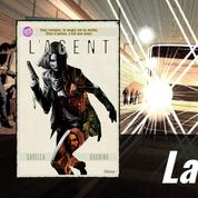 La Case BD: L'Agent ,le surprenant thriller occultiste de l'été
