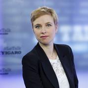 Mélenchon en correctionnelle: Clémentine Autain dénonce un «deux poids deux mesures inquiétant»
