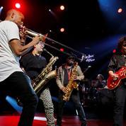 Montreux et Vienne lancent la saison des festivals de jazz pour swinger tout l'été