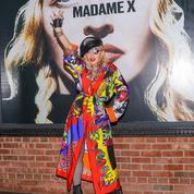 Dans God Control ,Madonna met en scène une tuerie de masse et révolte les rescapés d'Orlando