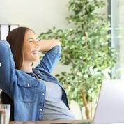 Six inventions censées accroître votre bien-être au travail