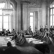 Le Traité de Versailles a cent ans: quelles leçons géopolitiques peut-on en tirer?