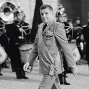 Général Benoît Puga: «Le risque fait partie intégrante d'une opération»