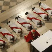 L'ordination de prêtres, un défi pour l'Église