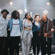 À 86 ans, la légende Quincy Jones offre un concert historique à l'AccorHotelsArena