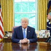 Otages du Bénin: le mystérieux appel téléphonique de Trump à Macron
