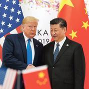 Nouvelle trêve dans la guerre commerciale entre États-Unis et Chine