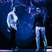PNL dévoile quatre nouveaux titres sombres et obsédants pour son dernier album Deux frères