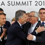 Ce qu'il y a dans l'accord «historique» entre UE et Mercosur qui inquiète les agriculteurs européens