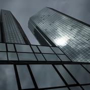 Deutsche Bank pourrait supprimer jusqu'à 20.000 emplois