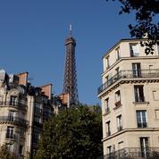 Immobilier: à Paris, les premiers signes de ralentissement du marché