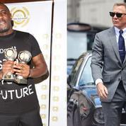 Écœuré par des réactions racistes, Idris Elba ne veut plus camper James Bond