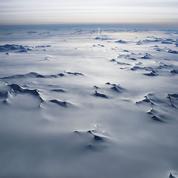 2014, mystérieuse année de bascule pour la fonte des glaces en Antarctique