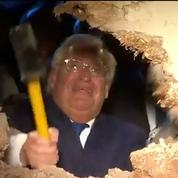 À Jérusalem, les colons ressuscitent un tunnel