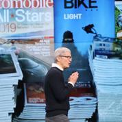 Les éditeurs critiquent déjà Apple News+