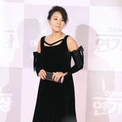 Jeon Mi-Seon, star du cinéma coréen de 48 ans, retrouvée morte dans sa chambre d'hôtel
