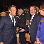 Comment Macron prépare les municipales