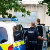 Allemagne: un groupe d'extrême droite soupçonné d'avoir planifié des assassinats