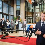 Blocage au Conseil européen: la droite réclame un président issu du PPE