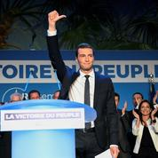 Européennes: quelles leçons pour les députés élus en 2017?