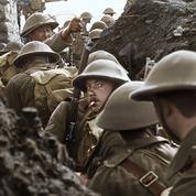 Pour les soldats tombés :le documentaire saisissant de Peter Jackson sur la Première Guerre mondiale