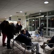 Pourquoi la fréquentation des urgences a-t-elle doublé en vingt ans?