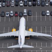 Boeing 737 Max: les scénarios de la sortie de crise