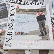 Un projet de film sur la mort du petit Aylan Kurdi indigne sa famille