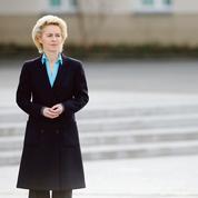 Europe: Ursula von der Leyen, une francophile au profil atypique
