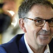 Municipales à Lyon: Collomb et Kimelfeld en appellent à l'arbitrage de Macron
