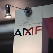 L'AMF redoute une correction sur les marchés financiers