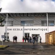 Les Français croient à l'avenir du numérique mais se bousculent peu dans leurs formations