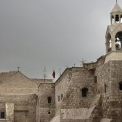 La basilique de la Nativité retirée de la liste du patrimoine en péril grâce aux restaurations
