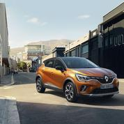 Renault Captur, pour conserver l'avantage