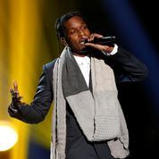 Impliqué dans une violente altercation, le rappeur A$AP Rocky arrêté à Stockholm