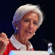 Christine Lagarde à la BCE: pour le meilleur ou pour le pire?