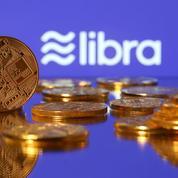 Le Congrès américain demande à Facebook de mettre son projet de monnaie Libra en pause