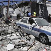 En Libye, l'offensive du maréchal Haftar en échec
