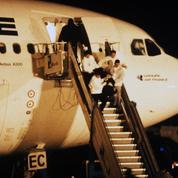 Commandos de légende: décembre 1994, Noël de terreur à bord du Vol AF8969