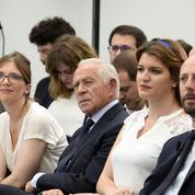 LREM invite ses partenaires à fêter les deux ans de l'élection de Macron