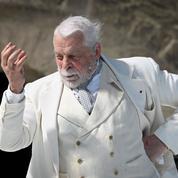 Jacques Weber: «Avignon, le théâtre et moi»