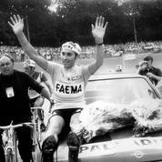 Tour de France 1969: Le Figaro célèbre Eddy Merckx dominateur et conquérant