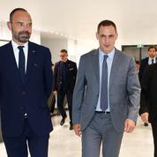 Édouard Philippe en Corse: un déplacement, mais pas d'avancée