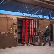 De Perpignan à Rungis, le «train des primeurs» en sursis